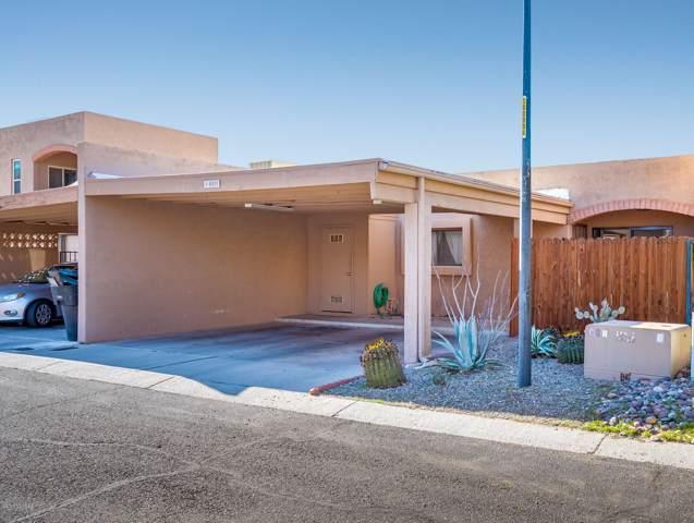 4971 N Via Carina, Tucson, AZ 85704 (#22001819) :: The Local Real Estate Group | Realty Executives