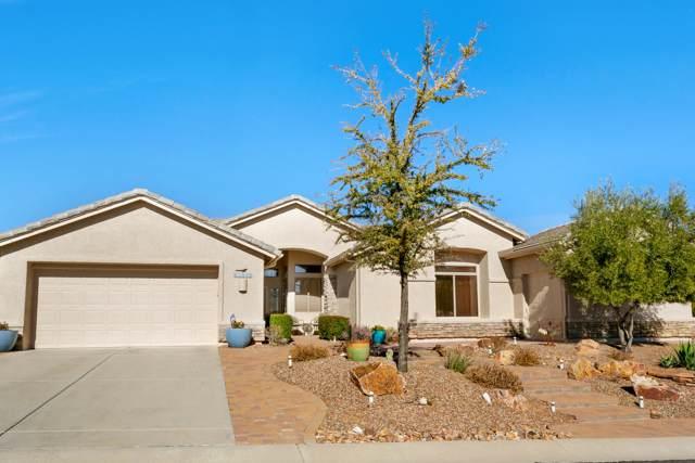 63440 E Squash Blossom Lane, Saddlebrooke, AZ 85739 (#22001822) :: Long Realty Company