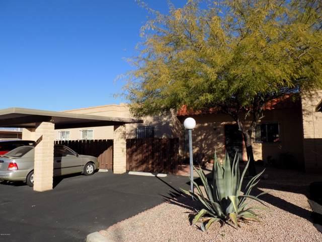 918 S Pantano Road, Tucson, AZ 85710 (#22001825) :: Long Realty - The Vallee Gold Team