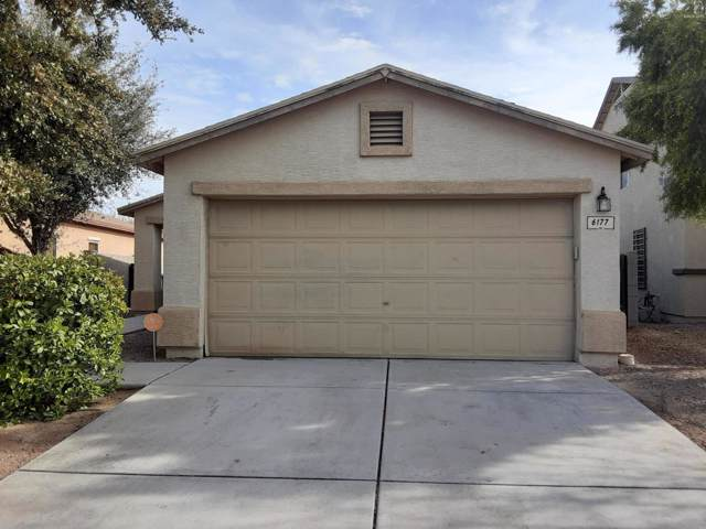6177 S Earp Wash Lane, Tucson, AZ 85706 (#22001828) :: AZ Power Team   RE/MAX Results
