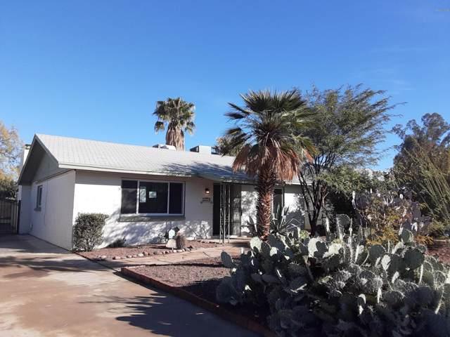 4009 E Timrod Street, Tucson, AZ 85711 (#22001829) :: Long Realty - The Vallee Gold Team