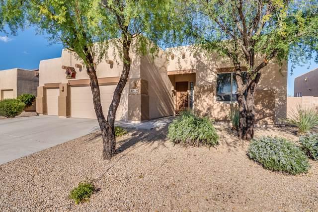 7130 W Oracle Ridge Trail, Tucson, AZ 85743 (#22001833) :: Long Realty - The Vallee Gold Team