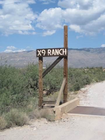 0000 E Cactus Hill Road #10, Vail, AZ 85641 (#22001835) :: Long Realty Company
