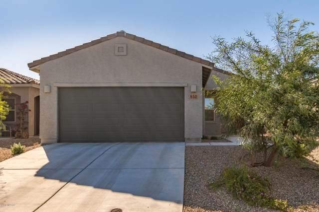 852 E Bottomlands Lane, Sahuarita, AZ 85614 (#22001839) :: Gateway Partners | Realty Executives Tucson Elite