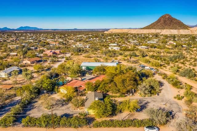 11260 W Green Desert Road, Tucson, AZ 85743 (#22001840) :: Long Realty - The Vallee Gold Team