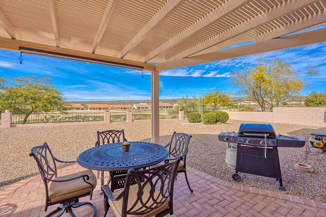 36734 S Rock Crest Drive, Tucson, AZ 85739 (#22001841) :: Long Realty Company