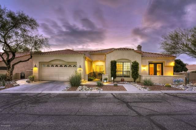 7068 E Townsend Place, Tucson, AZ 85750 (#22001842) :: The Josh Berkley Team