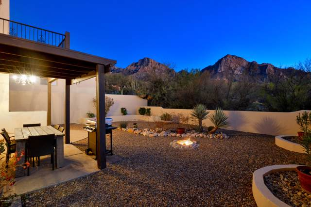 1670 E Deer Shadow Lane, Tucson, AZ 85737 (#22001844) :: Long Realty - The Vallee Gold Team