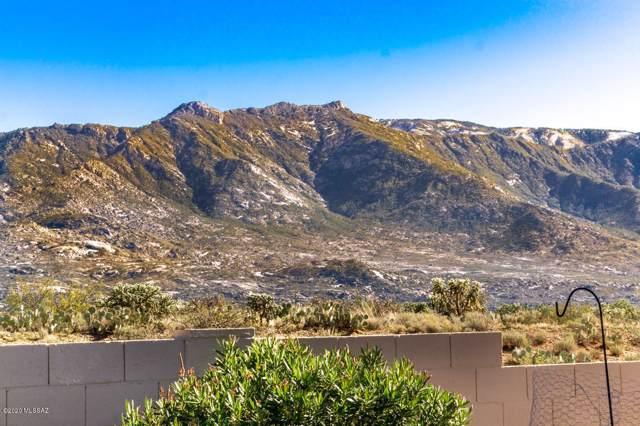 38973 S Tranquil Drive, Tucson, AZ 85739 (#22001847) :: Long Realty Company