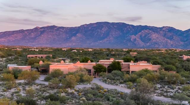 1620 W Niner Way, Tucson, AZ 85755 (#22001848) :: Long Realty - The Vallee Gold Team