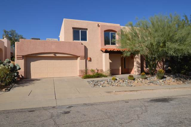 681 N Hearthside Lane, Tucson, AZ 85748 (#22001852) :: The Josh Berkley Team