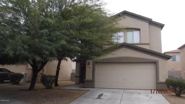 1996 E Vera Cruz Vista, Tucson, AZ 85713 (#22001854) :: The Local Real Estate Group | Realty Executives