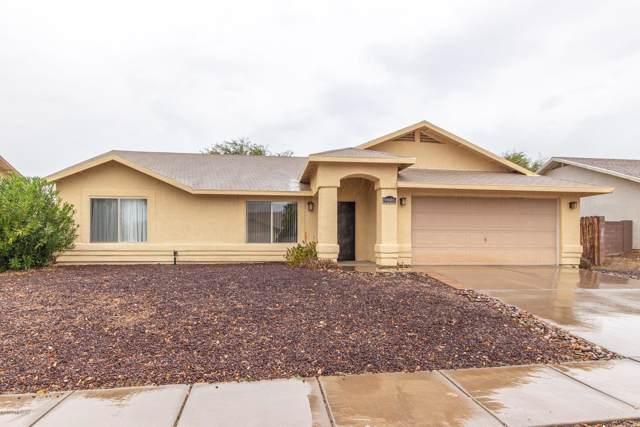9885 E Paseo Juan Tabo, Tucson, AZ 85747 (#22001855) :: Long Realty - The Vallee Gold Team