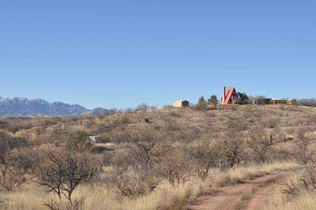 35000 E Hilton Ranch Road, Vail, AZ 85641 (#22001864) :: Long Realty Company