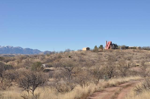 35000 E Hilton Ranch Road, Vail, AZ 85641 (#22001864) :: Gateway Partners | Realty Executives Tucson Elite