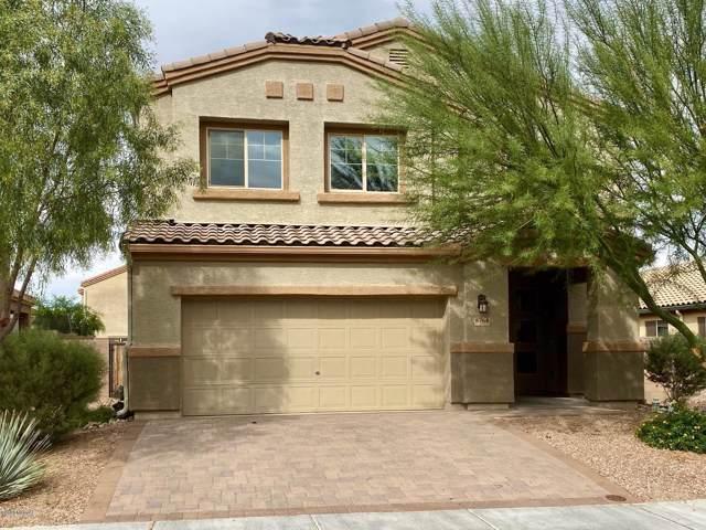 8764 W Atlow Road, Marana, AZ 85653 (#22001867) :: Long Realty - The Vallee Gold Team