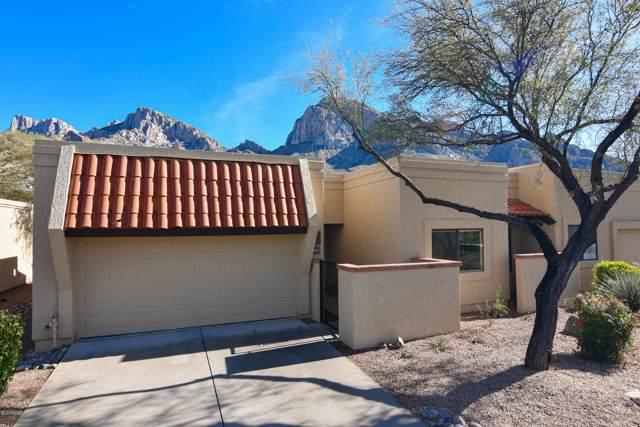 1247 E Camino Diestro, Tucson, AZ 85704 (#22001869) :: Tucson Property Executives