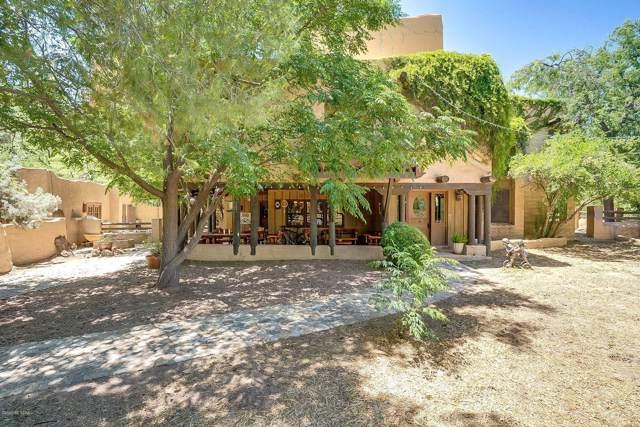 8740 E Summer Trail, Tucson, AZ 85749 (#22001871) :: The Local Real Estate Group | Realty Executives