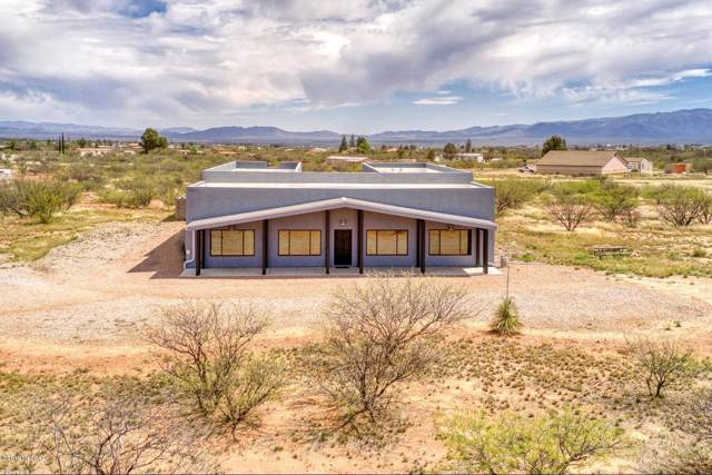 6595 S Moson Road, Hereford, AZ 85615 (#22001873) :: Tucson Property Executives