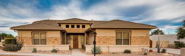 1538 S Miller Creek Place, Tucson, AZ 85748 (#22001875) :: Long Realty - The Vallee Gold Team