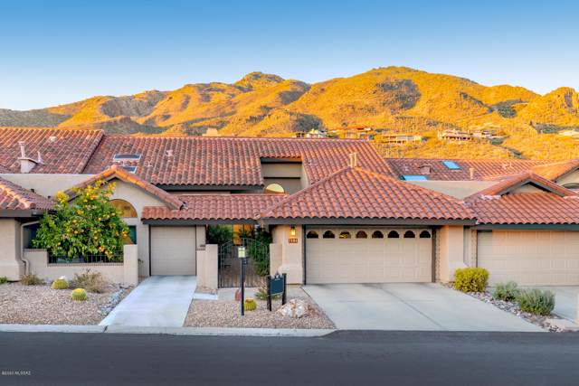 7181 E Grey Fox Lane, Tucson, AZ 85750 (#22001877) :: The Josh Berkley Team