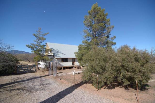 5508 S Santa Elena Avenue, Sierra Vista, AZ 85650 (#22001879) :: Tucson Property Executives