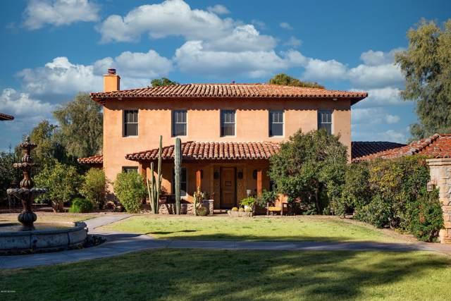 3818 N Adobe Garden Loop, Tucson, AZ 85716 (#22001882) :: The Local Real Estate Group | Realty Executives