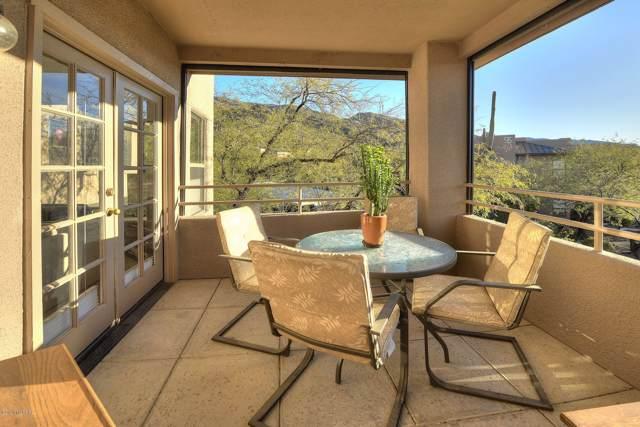 6655 N Canyon Crest Drive #25204, Tucson, AZ 85750 (#22001883) :: The Josh Berkley Team