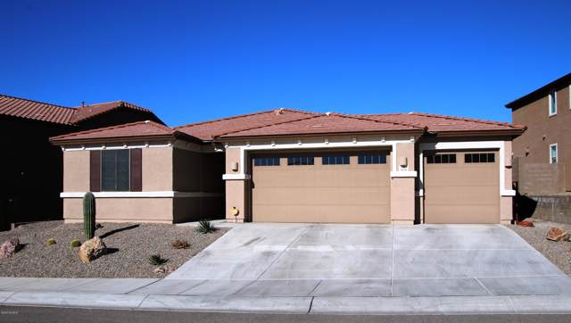 4848 W Willow Wind Way, Tucson, AZ 85741 (MLS #22001884) :: The Property Partners at eXp Realty