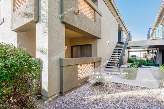 5751 N Kolb Road #9108, Tucson, AZ 85750 (#22001892) :: The Josh Berkley Team