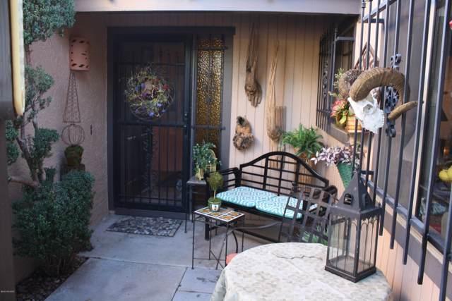 1307 S Desert Meadows Circle, Green Valley, AZ 85614 (#22001894) :: Gateway Partners | Realty Executives Tucson Elite