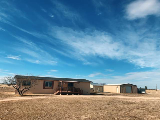 1383 S Newhouse Lane, Willcox, AZ 85643 (#22001895) :: Long Realty Company