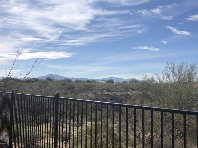 10984 S Driscoll Mountain Drive, Vail, AZ 85641 (#22001897) :: Long Realty Company