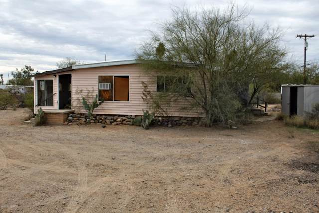 9210 W Henry Street, Tucson, AZ 85735 (#22001903) :: The Local Real Estate Group | Realty Executives