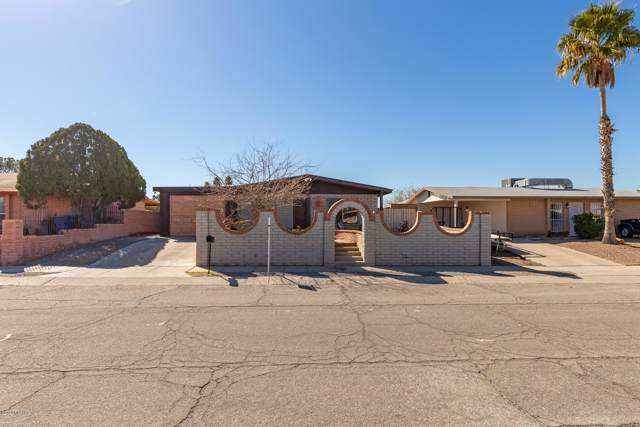 5146 S Fremont Drive, Tucson, AZ 85706 (#22001905) :: The Local Real Estate Group | Realty Executives