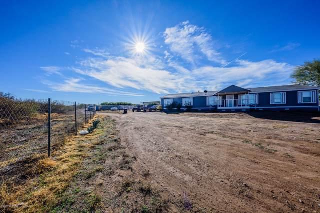 13514 E Benson Highway, Vail, AZ 85641 (#22001909) :: Long Realty Company
