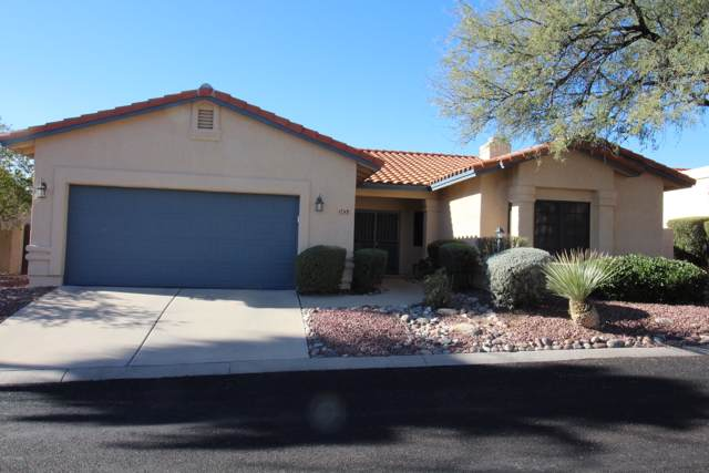5431 N Indian Trail, Tucson, AZ 85750 (#22001912) :: Long Realty - The Vallee Gold Team