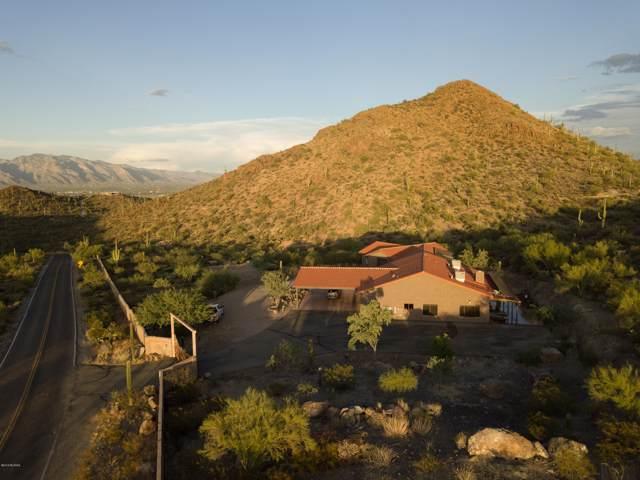 6401 W El Camino Del Cerro, Tucson, AZ 85745 (#22001916) :: Long Realty - The Vallee Gold Team