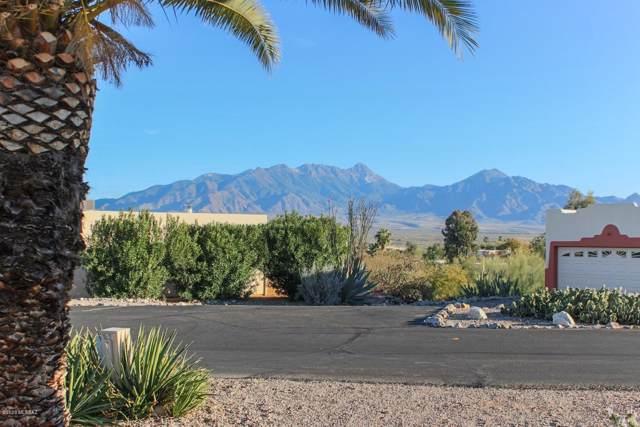 1037 S Paseo Del Prado, Green Valley, AZ 85614 (#22001918) :: Gateway Partners | Realty Executives Tucson Elite