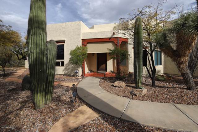 4420 W Sweetwater Drive, Tucson, AZ 85745 (#22001920) :: Long Realty - The Vallee Gold Team