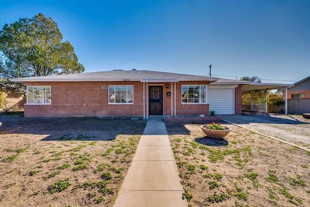 4850 E Cooper Street, Tucson, AZ 85711 (#22001921) :: Long Realty - The Vallee Gold Team