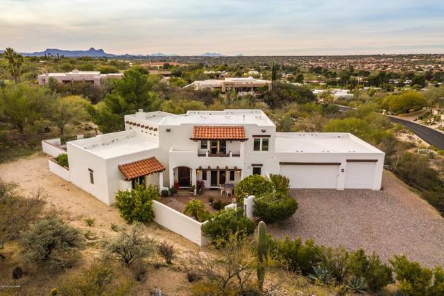 425 W Atua Place, Oro Valley, AZ 85737 (#22001923) :: Long Realty - The Vallee Gold Team