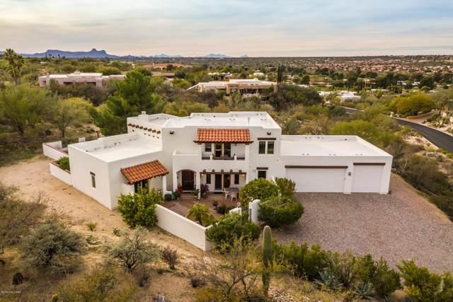 425 W Atua Place, Oro Valley, AZ 85737 (#22001923) :: Long Realty Company