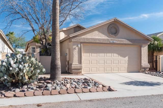 8176 N Wheatfield Drive, Tucson, AZ 85741 (#22001925) :: Long Realty Company