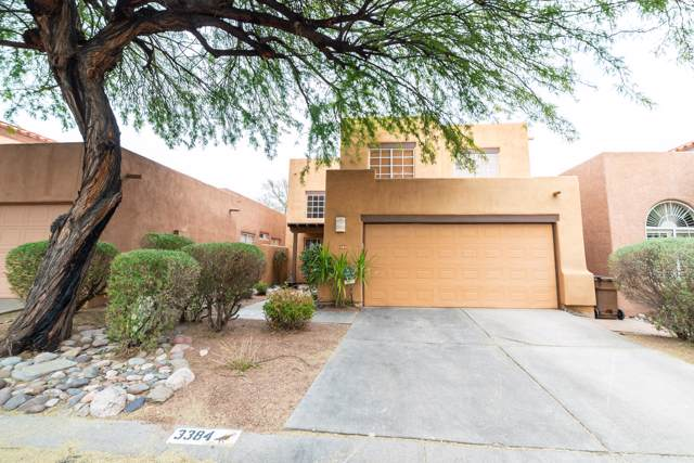 3384 N Golden Brush Place, Tucson, AZ 85750 (#22001926) :: Long Realty - The Vallee Gold Team