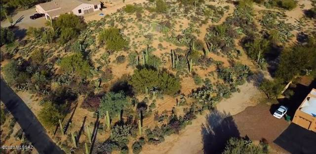 2640 W Oasis Springs Court, Tucson, AZ 85742 (#22001932) :: Long Realty Company