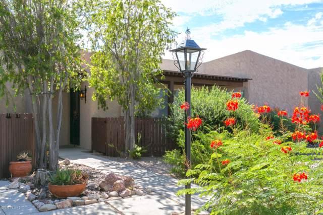 4556 E Pso La Casita, Tucson, AZ 85718 (#22001933) :: Gateway Partners   Realty Executives Tucson Elite