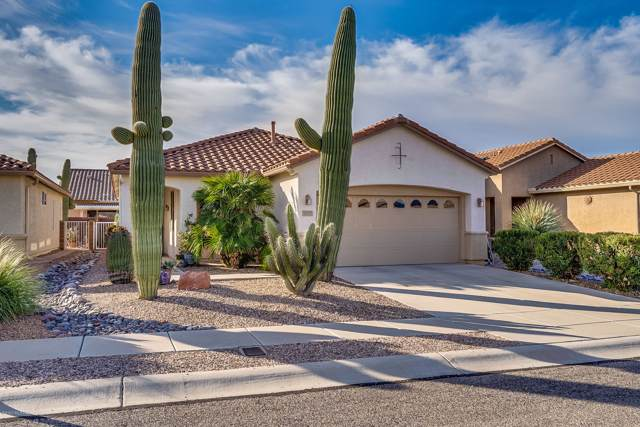 7895 W Blue Heron Way, Tucson, AZ 85743 (#22001934) :: Long Realty Company