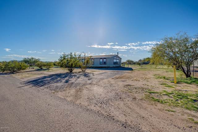 5307 N Whitetail Road, Marana, AZ 85653 (#22001952) :: Long Realty Company