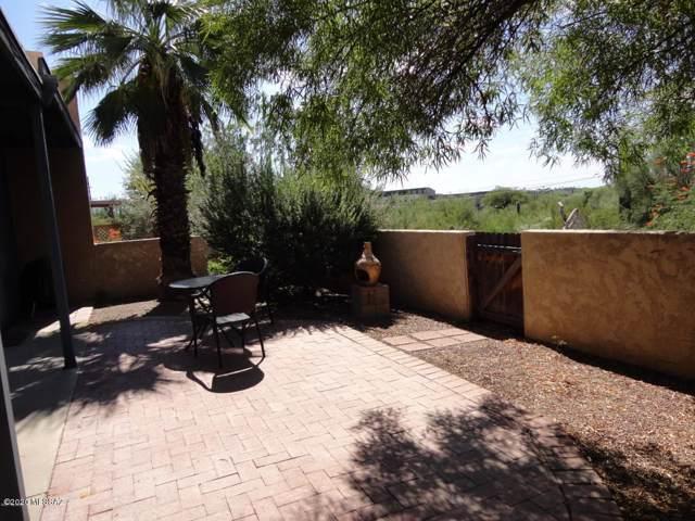 6441 N Foothills Drive, Tucson, AZ 85718 (#22001955) :: Gateway Partners   Realty Executives Tucson Elite